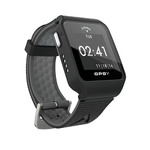 GPSY GPS Watch Black Product Image