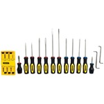 20pc Versatile Screwdriver Set Product Image