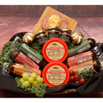 Sausage & Cheese Sampler Pack Product Image