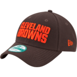 New Era The League 9FORTY Cap - Cleveland Browns Product Image