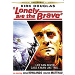 Lonely Are the Brave Product Image
