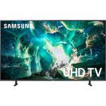 "RU8000 55"" Class HDR 4K UHD Smart LED TV Product Image"