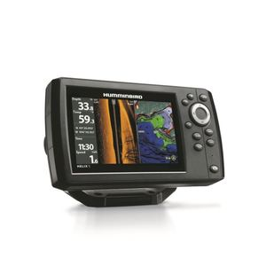 Helix 5 Chirp SI GPS G2 Fish Finder Product Image