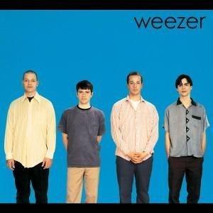 Weezer  - Weezer Product Image