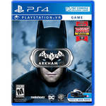 Batman: Arkham VR (PS4) Product Image