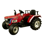 12V Battery Operated Big Wheeled Tractor Product Image