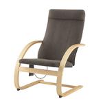 3D Shiatsu Massaging Lounger Product Image