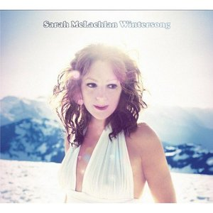 Wintersong - Sarah McLachlan Product Image