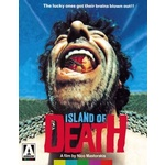 Island of Death Product Image