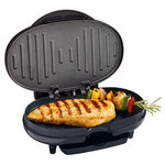 Compact Indoor Grill Product Image