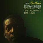 Ballads  - John Coltrane Product Image
