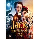 Jack & the Cuckooclock Heart Product Image