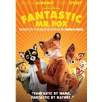 Fantastic Mr Fox Product Image