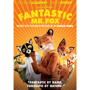 Fantastic Mr Fox Product Image