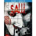 Saw-Complete Movie Collection Product Image