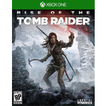 Rise of the Tomb Raider Product Image