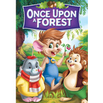 Once Upon a Forest Product Image