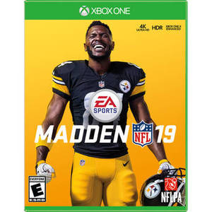 Madden NFL 19 (Xbox One) Product Image
