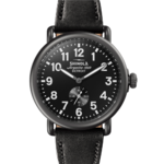 Shinola The Runwell Women's Leather Strap Watch Product Image