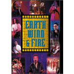 Earth Wind & Fire Live Product Image