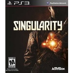 Singularity Product Image