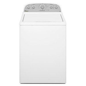 4.3 Cu Ft Top Load Washer w/ Quick Wash White Product Image