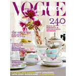 Vogue Living Australia - 7 Issues - 1 Year Product Image
