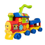 Walker Ride-On Learning Train Product Image