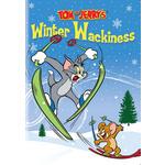 Tom & Jerry-Winter Wackiness Product Image