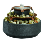 Mirra Tide Tabletop Relaxation Fountain Product Image