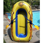 2 Person Sunskiff Inflatable Boat Kit Product Image