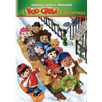 Wayans Family Presents-Boo Crew Christmas Product Image