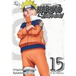 Naruto Shippuden Box Set 15 Product Image