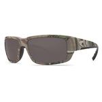 Fantail Camo Mossy Oak Sunglasses w/ 580P Lens Product Image