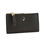 kate spade Polly Small Slim BiFold Wallet Product Image