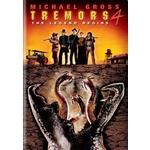 Tremors 4-Legend Begins Product Image