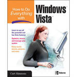 How to Do Everything with Windows Vista by Curt Simmons Product Image