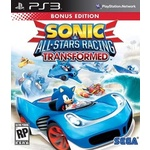 Sonic & All-Star Racing Transformed Product Image