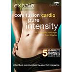 Exhale-Core Fusion/Cardio Pure Intensity