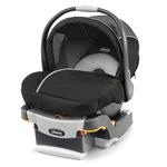 KeyFit Magic Infant Car Seat Coal Product Image
