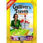 Gullivers Travels 1939 Product Image