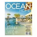 Ocean Homes - Digital - 6 Issues - 1 Year