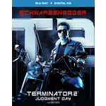 Terminator 2-Judgment Day Product Image