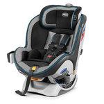 NextFit Zip Air Convertible Car Seat Azzurro Product Image