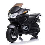 12V Black Motorcycle Product Image