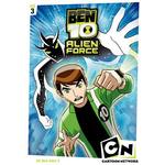 Ben 10-Alien Force-Season 1 Volume 3 Product Image